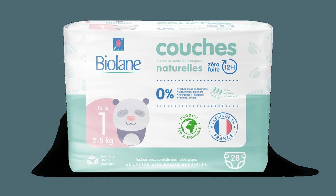 Couches-Biolane