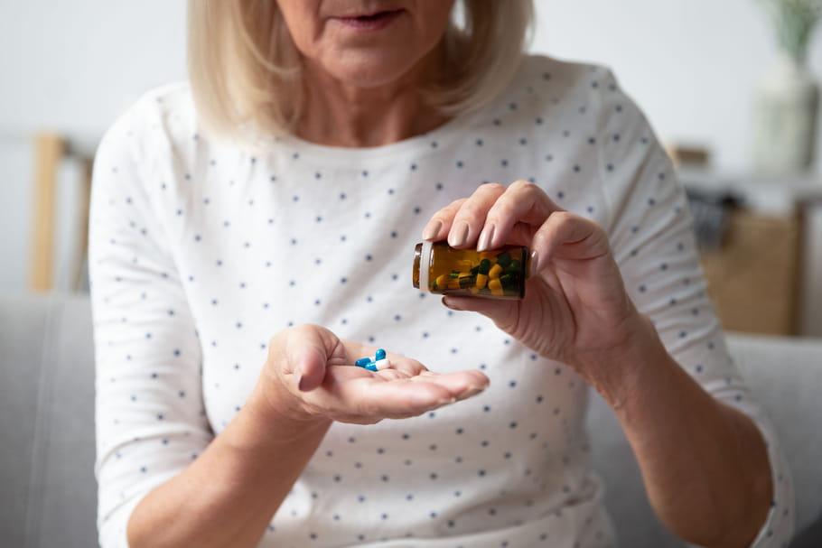 THS à la ménopause: indication, effets secondaires, à prendre ou pas?
