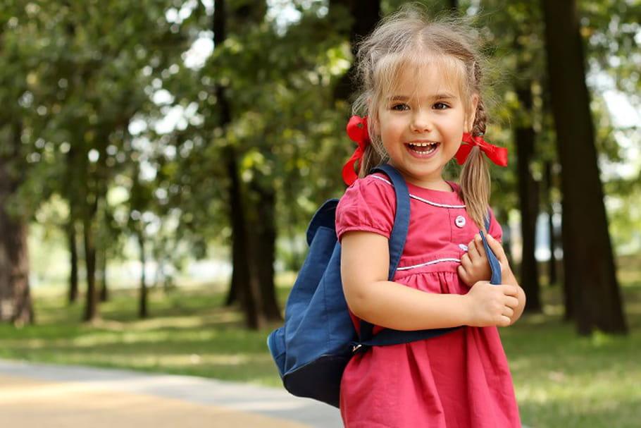 Rentrée : que mettre dans son sac de maternelle ?