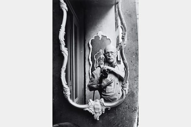 Autoportrait - Venise, 1981