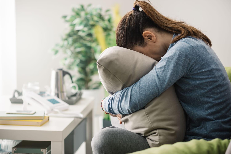 Angoisse: symptômes, causes, comment la calmer?