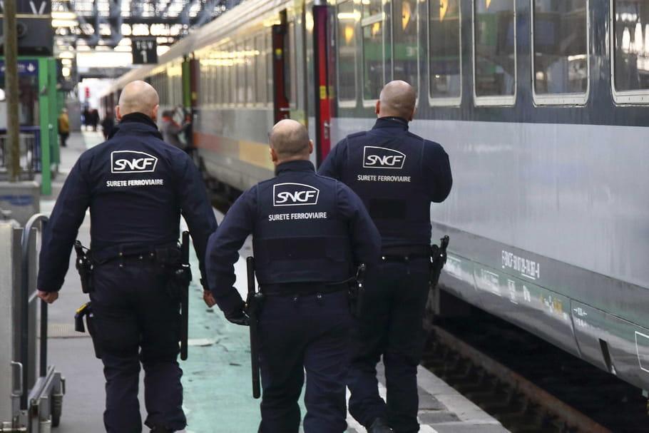 Des agents SNCF violentent une femme enceinte: la VIDÉO qui indigne la Toile