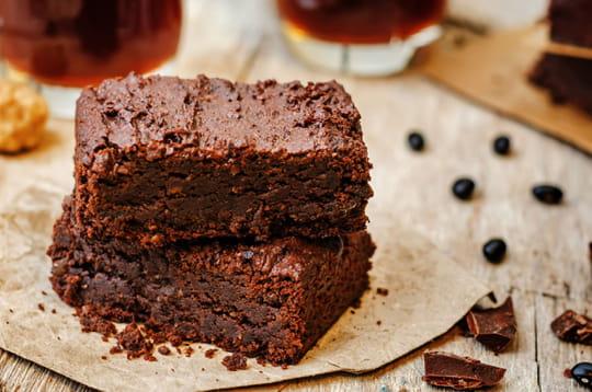 28recettes de brownies