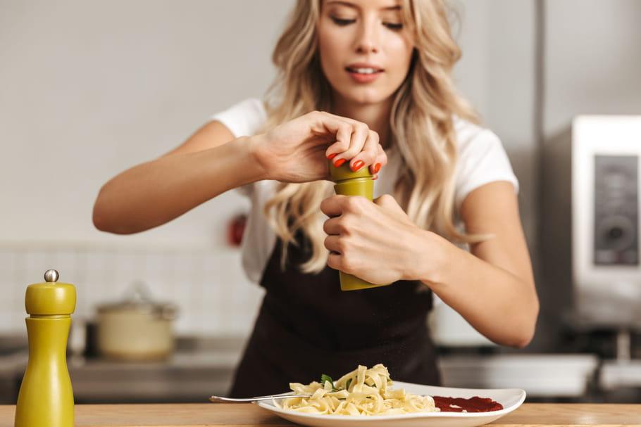 Comment faire à manger quand on a trop de cholestérol?