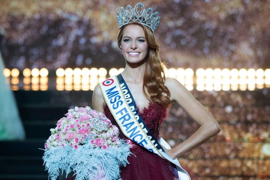 Miss France 2019: rendez-vous à Lille