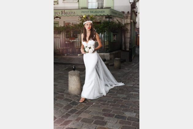 Robe de mariée Farandole, Cymbeline