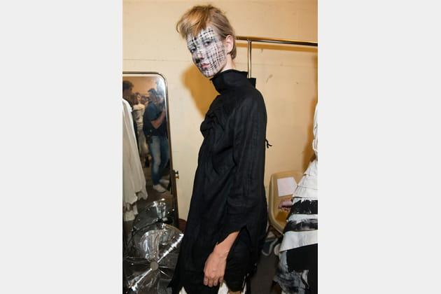 Aganovich (Backstage) - photo 10