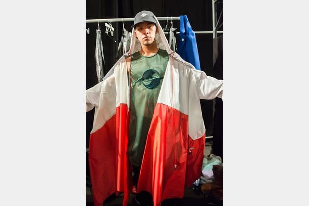 Gypsy Sport (Backstage) - photo 12
