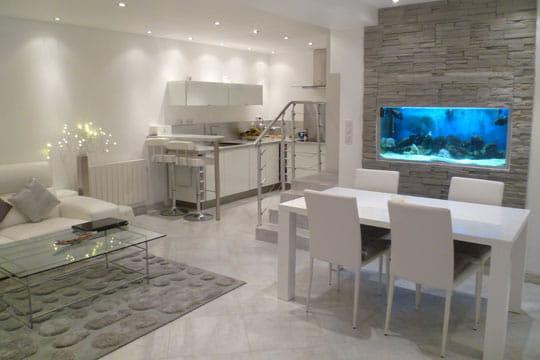 n 2 la maison d 39 isabelle. Black Bedroom Furniture Sets. Home Design Ideas