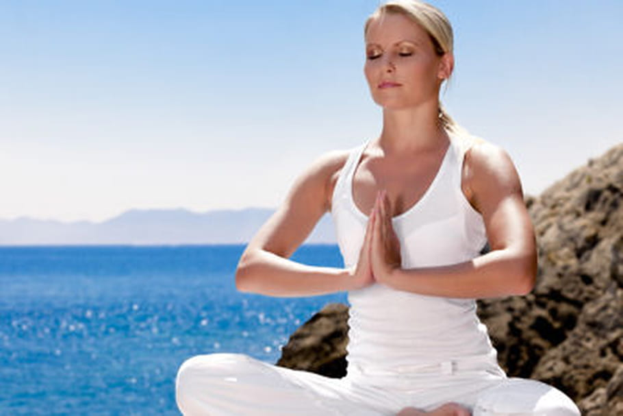 Tendance silhouette: le Power Yoga