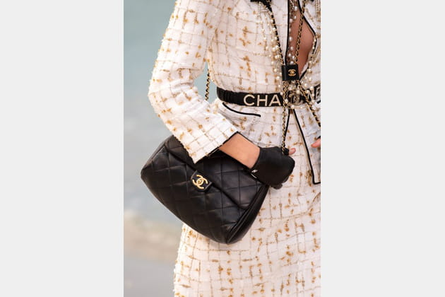 Chanel (Close Up) - Printemps-été 2019