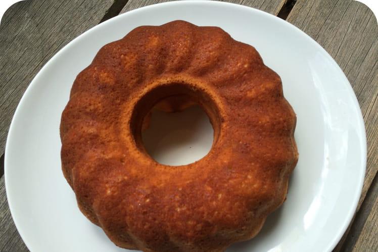 Gâteau au fromage blanc moelleux et rapide à faire