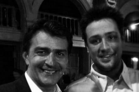 Quentin Bourdy Yannick Alléno Gault et Millau