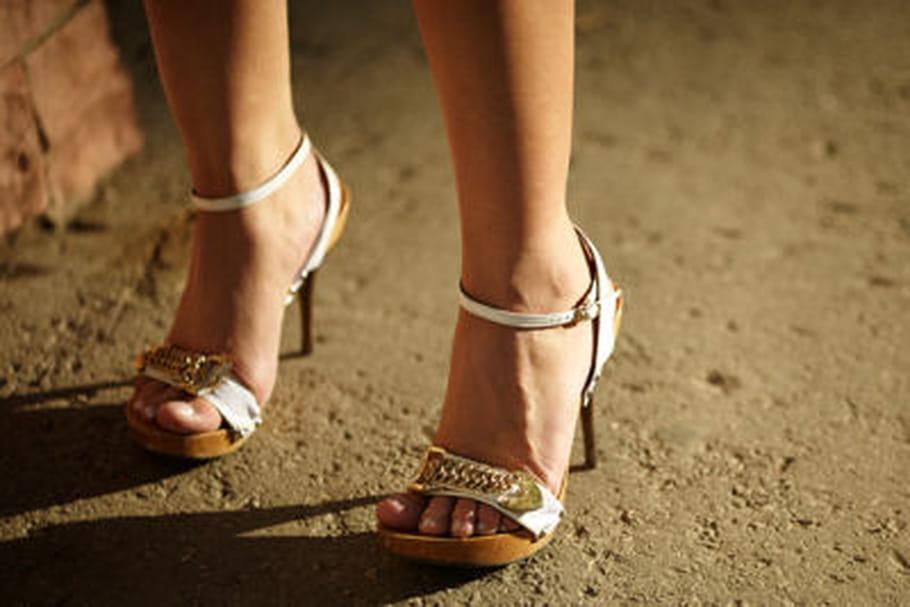 Prostitution : Rosen Hicher, en marche pour l'abolition