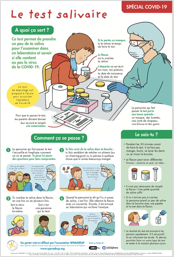 Tests-salivaires-sparadrap