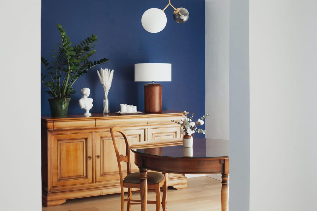 salle-a-manger-couleur-bleue