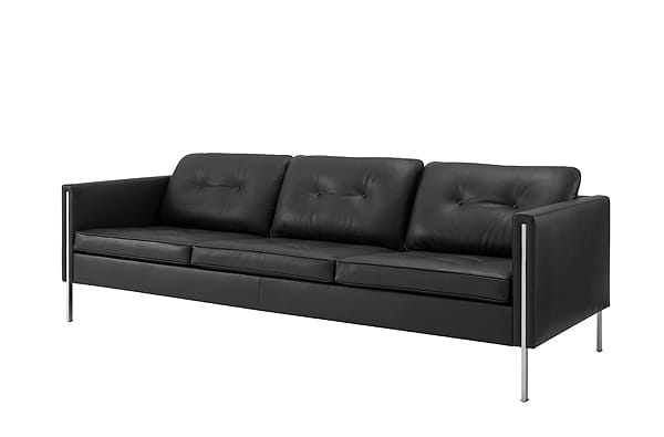 canap andy de pierre paulin par ligne roset. Black Bedroom Furniture Sets. Home Design Ideas