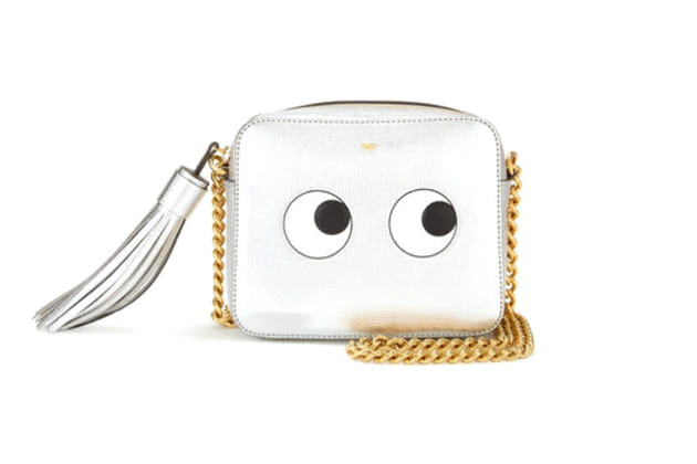 "Sac ""Eyes"" d'Anya Hindmarch"