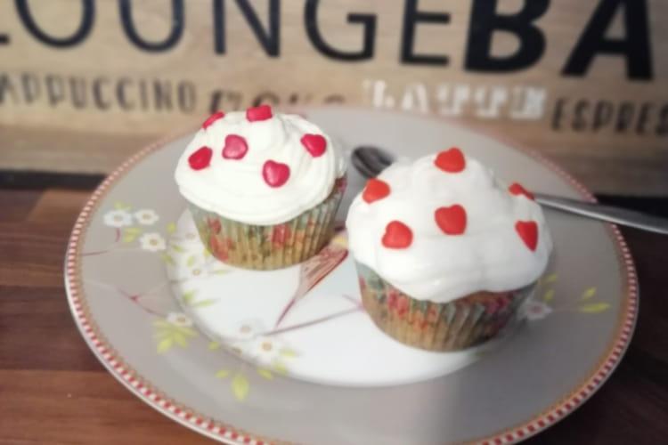 Cupcakes fruités & épicés