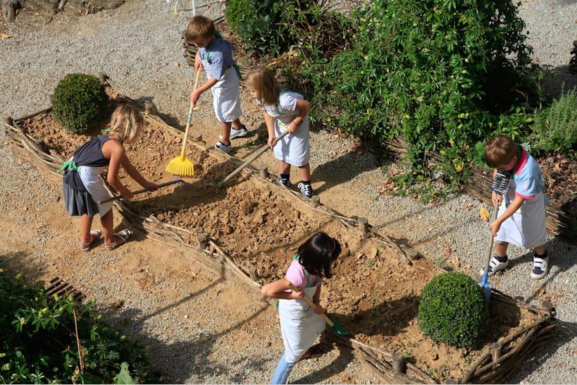 10ateliers pour occuper les enfants pendant les vacances