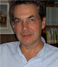 richard amoretti est cardiologue et directeur d'enseignement en médecine du