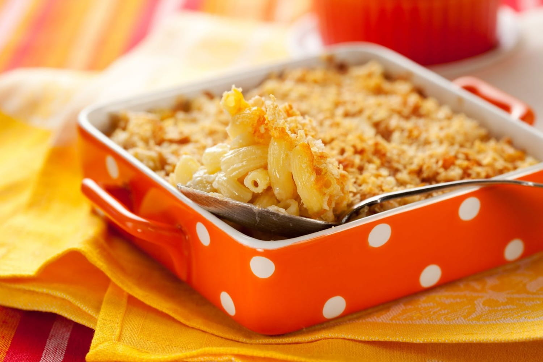 "Quand le gratin de pâtes ""Honeycomb Pasta"" enflamme la toile"