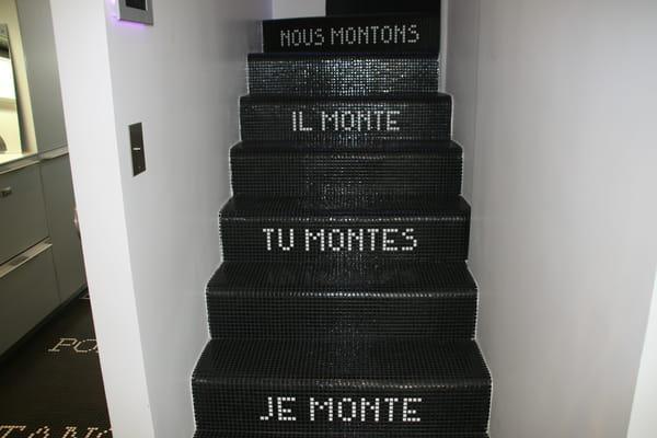 escalier-en-mosaique