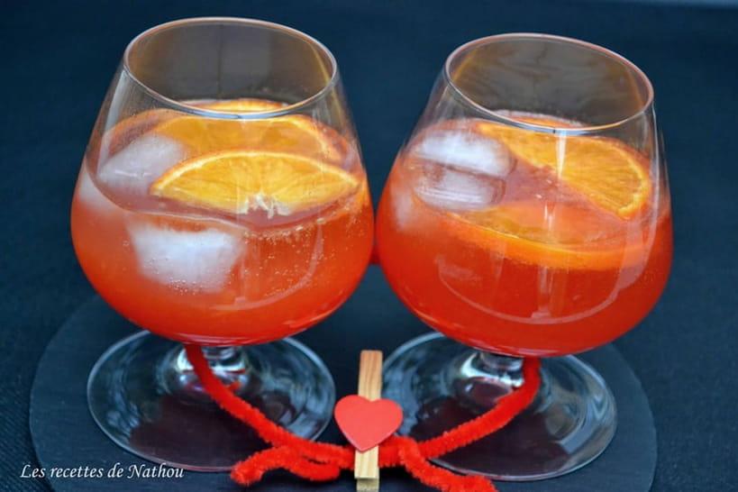 Recettes de cocktails avec et sans alcool
