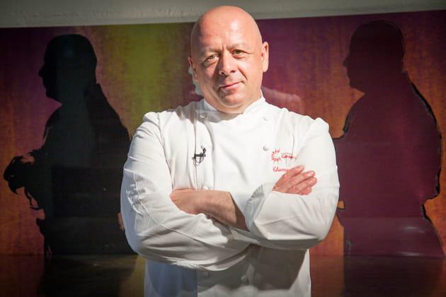Thierry Marx : un chef engagé