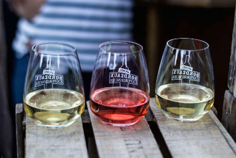 Bordeaux Expérience vin