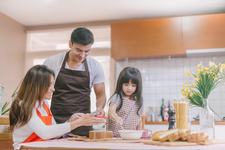 Cuisine et confinement: nos recettes et astuces adaptées à la période