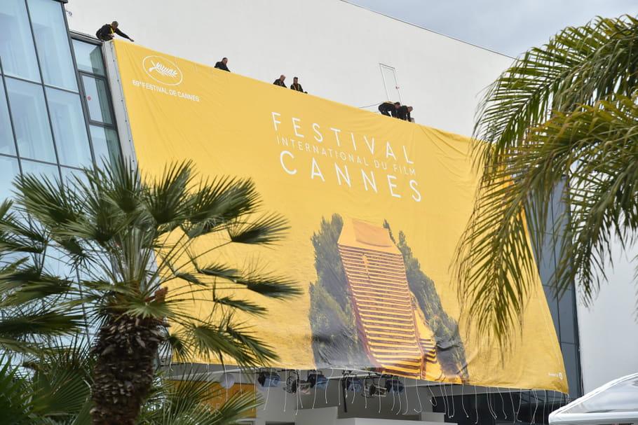 Festival de Cannes 2016 : suivez la cérémonie d'ouverture en direct