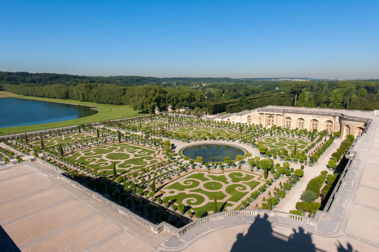 7jardins à la française à visiter en France [LISTE]