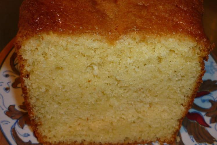 Cake au citron pas cher