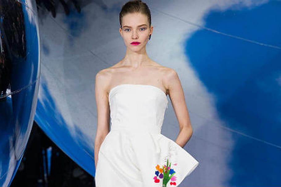 Fashion week Paris : défilé Dior