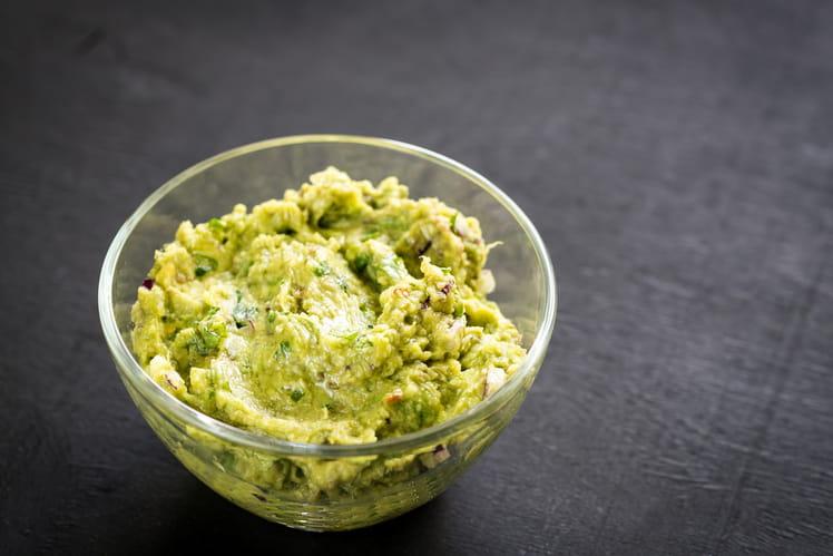 Guacamole : la meilleure recette