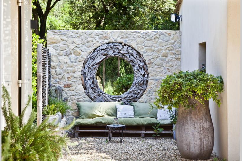 Comment créer un jardin contemporain ?