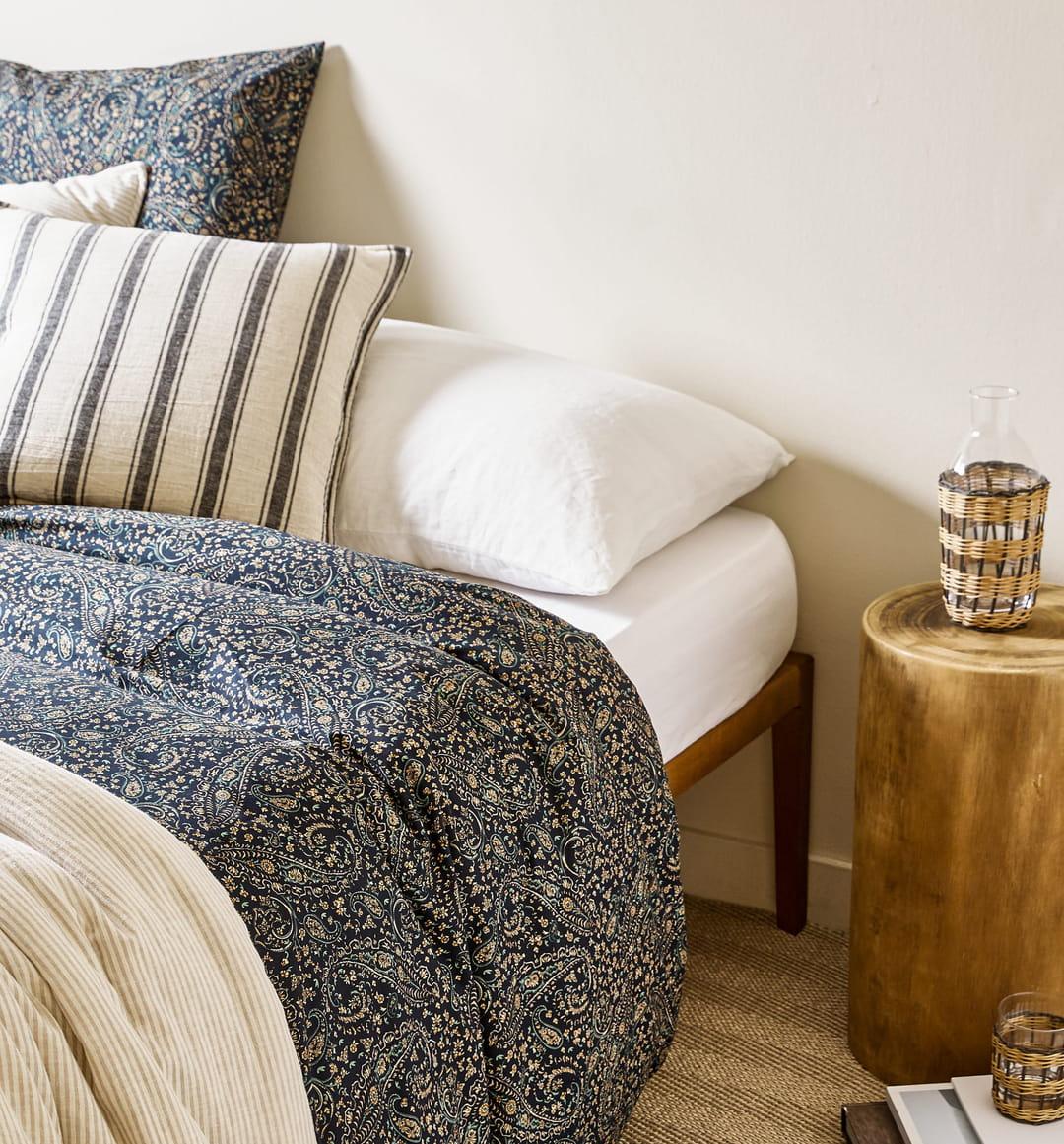 linge-de-lit-motif-paisley