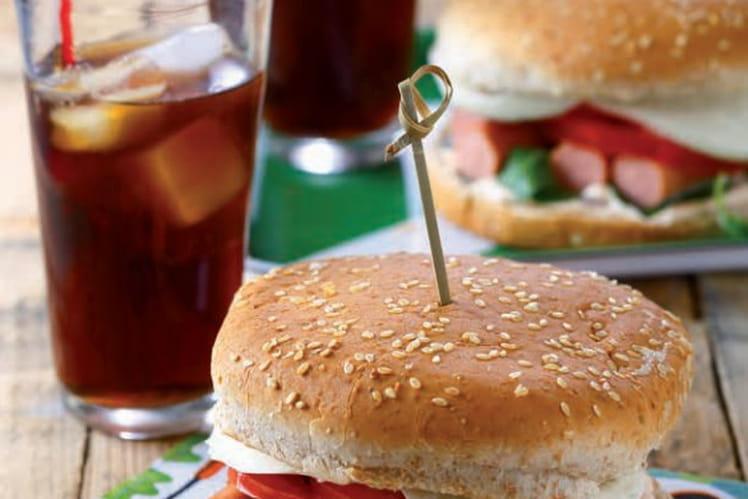 Burgers Knacki®