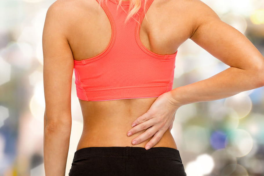 Comment se muscler le dos rapidement ?