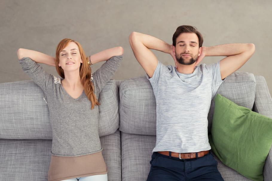 Couple: et si on prenait de bonnes résolutions sommeil?