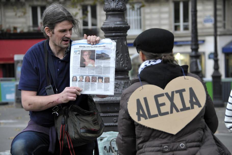 Meurtre d'Alexia Daval: le dévastateur pouvoir des mots