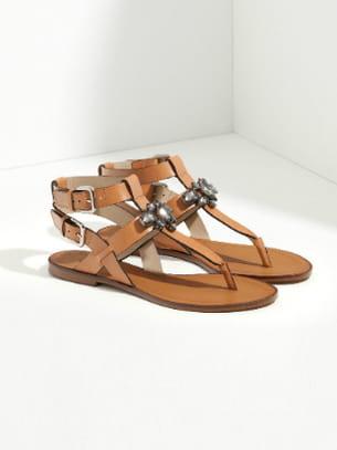 beau look meilleurs prix nouveaux styles Sandales