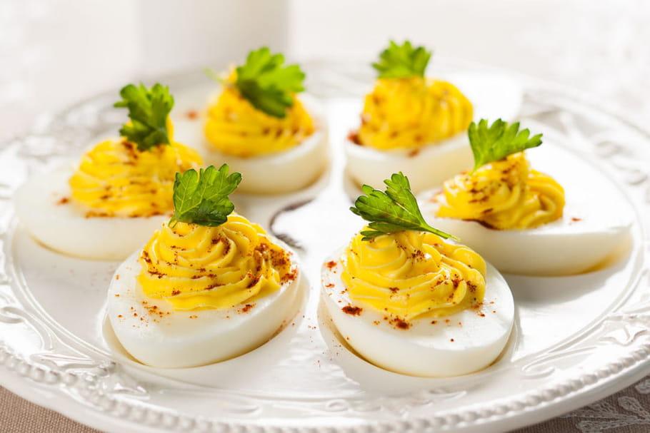 Comment savoir si un œuf est dur ou frais?
