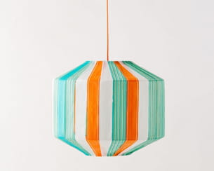 suspension suzie chez conran shop