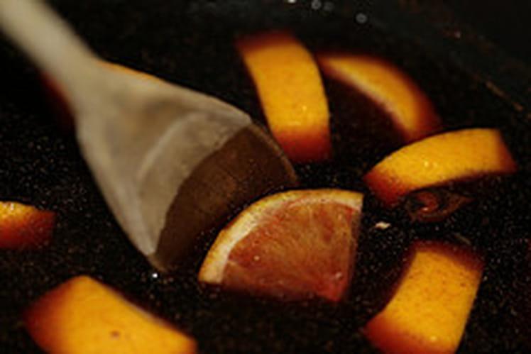 Vin chaud : la meilleure recette express