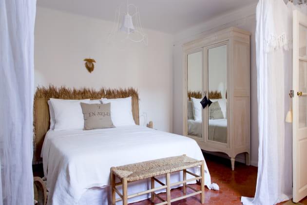 Une chambre comme à l'hôtel