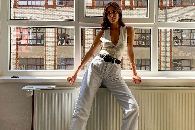 Gala Gonzalez: l'Espagnole branchée du blog Amlul