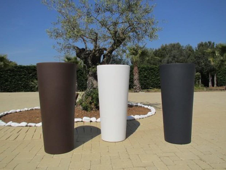 Bac A Fleur Grande Taille meilleurs pots de fleurs extérieurs en grande taille