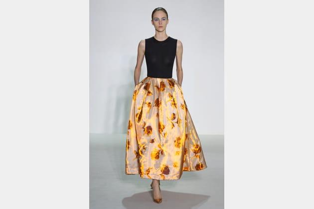 Christian Dior prêt-à-porter printemps-été 2013